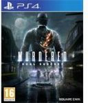 Murdered Soul Suspect PS4 £9.99  @ wowhd
