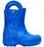 Crocs Kids' Handle It Rain Wellington Boots £10.00 @ John Lewis Free C&C