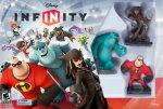 Disney Infinity 1.0 Starter pack from £15.00 @ Disney Store various platforms and prices