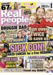 Real People Issue 5 (ends 18.02.15)