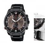 Casio Edifice - Men's Latest Design 67% Off RRP + 20% amazon fasion discount @ Amazon £66