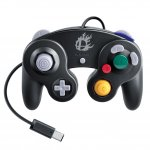 Super Smash Bros Edition Gamecube Controller Wii U £22.85 @ Shopto