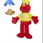Playskool Sesame Street Let's Imagine Elmo by Sesame Street £15.00 @ Asda instore