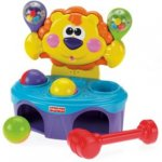 Fisher price go baby go Bop and Rock  musical lion £10.99 reduced from £29.99 @ argos free c+c
