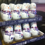 Cadburys snowman 25p @ boots