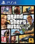 Grand Theft Auto V PS4 / Xbox One £33.10 delivered with code from The Game collection / Rakuten