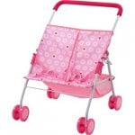 Chad Valley Double Buggy Now Only £4.99 @ Argos (R&C)