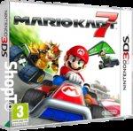 Mario kart 7 3DS £21.85 delivered @ Shopto