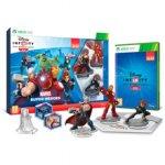 Disney Infinity 2.0 Xbox 360 Starter Pack £19.85 Shopto!
