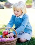 WIN a Pure Lambswool Children's Jumper from Bonnie @ Make it British