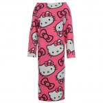 Hello Kitty Snug Wrap blanket Sports Direct £1.49 + £3.99 delivery or free delivery over £100