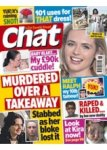 Chat Puzzles Issue 6 (ends 17.02.2015)