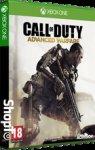 Call of Duty Advanced Warfare XBOX ONE £23.86 @ shopto