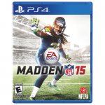 Madden NFL 15 Game for PS4 on PSN- £24.99