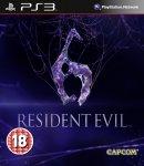 Resident Evil 6 PS3 £2.75 @ free c&c Tesco Direct