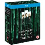 The Matrix Trilogy (Blu-Ray) - £8.50 NEW from Rakuten/LinkEntertainment (with code) - or £8.10 at Amazon + £1.19 P&P (free with Prime/over £10 spend)