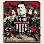 Sleeping Dogs Definitive Edition (Steam) £4.99 @ GetGames