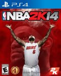 NBA 2K14 PS4 - £11 @ Tesco Direct