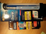 Oral B Electric Toothbrushes £30 @ Tesco instore