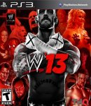 WWE 13 PS3 New £3.75 @Tesco online