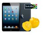 Win an Apple iPad Mini from South Africian Fruit @ Heatworld
