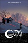 Outcast graphic novel only £5.25 + delivery at amazon