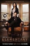Elementary, Series 1 [6 DVDs] £9.49 @ EntertainmentStore / Play