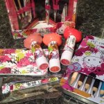 Hello Kitty Make up items 10p/20p @ Superdrug