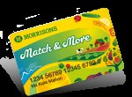 Morrisons Buy 21 Packs of Fox Biscuit for £20.79p Using Match & More (Get £20 Vouchers back) and then Repeat