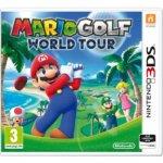 Mario Golf: World Tour 3DS Game Argos £19.99