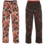 Star Wars 2 pack men's PJ'S £5.99 +( £3.99 P&P ) @ sports direct