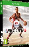 NBA Live 15 for Xbox One @ Shopto