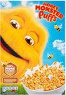 Treat the kids - Honey Monster Foods Sugar Puffs 320g - £1.09 @ Morrison's or potentially 69p after 40p Topcashback