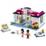 Tesco Lego 40% Off Pet Salon 41007 - £17.99