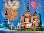 MOSCOW RETURN FLIGHTS JUST £38.98 flying from Manchester April 2015 ,£38.98 per person @ easyjet