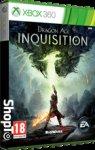 Dragon Age Inquisition Inc Exclusive DLC XBOX 360 @ shopto - £19.85