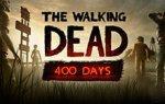 The Walking Dead: 400 Days DLC (Steam) 82p @ MGS (Walking Dead Season 1 & 2 £4.14 each)