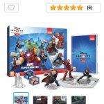 Wii u Disney Infinity 2.0 Marvel Super Heroes - £38.99 @ Argos