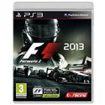 Formula one 2013 - xbox 360/PS3 - £5.50 Tesco direct