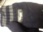Mens Thinsulate gloves, £1 at M&S Outlet!! instore Royal Quays North Shields