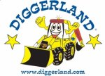 £5.99 Tickets for Diggerland