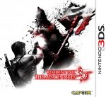 Resident Evil: The Mercenaries 3D £3.96 (£2.03 P&P) (free delivery £10 spend/prime) @ Amazon