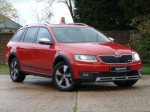 Skoda Octavia Estate 2.0 TDI CR Scout 4x4 : 24mth Lease / £5,945.58 inc vat @ www.nationwidevehiclecontracts.co.uk