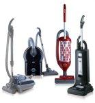 Win a SEBO Vacuum Cleaner of your choice @ SEBO UK