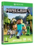 Minecraft Xbox One £9.85 + delivery at Amazon (Free delivery on a £10+ spend / free delivery for Prime members)