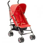 My First Hello Kitty Pushchair and Raincover £39.99 @ Argos