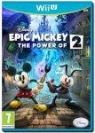 Wii U Disney Epic Mickey 2, £6.99 @ 365Games