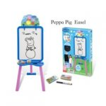 Peppa Pig Easel 282/9715 was £34.99 now £12.99 @ Argos