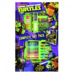 Ninja Turtle Complete Art Set or peppa pig art set £1.24 free click & collect
