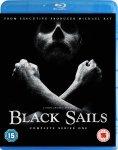 Black Sails - Season 1 Blu-ray £3.99 @ zavvi.com